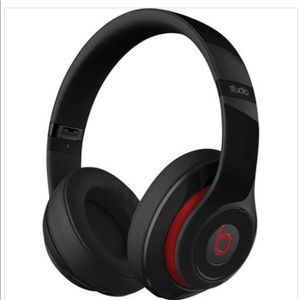 Beats By Dre Studio 2.0 Wired Over Ear Headphones